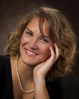 HSCC Scholar, Caroline Tremain