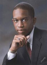 HSCC Scholar, Nick Akogyeram