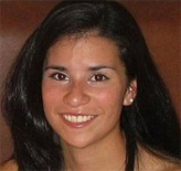 HSCC Scholar, Julia Berg