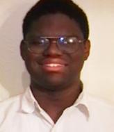 HSCC Scholar, Jonathan Johnson