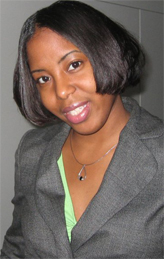 HSCC Scholar, Lisa Minott