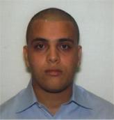 HSCC Scholar, Hassan Moustafa