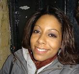 HSCC Scholar, Veronica Taylor
