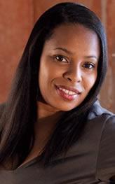 HSCC Scholar, Krystal Cooper
