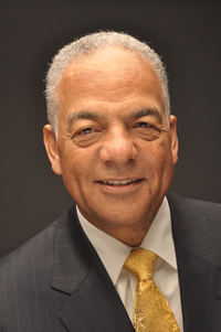 BETF Founder and Chairman: Earl A. Pace, Jr.