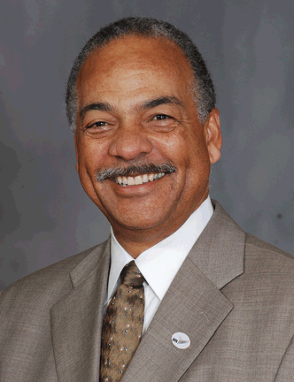 BETF Founder and Chairman Earl A. Pace, Jr.