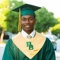 Braxton Robinson * Bemley Scholar