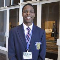 Cameron Reaves - Bemley Scholar