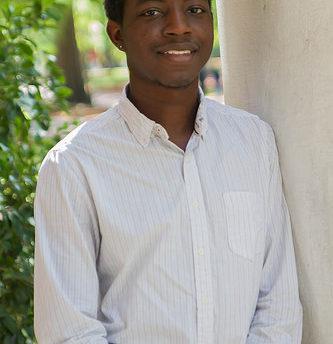 Jalil Peterman * Bemley Scholar