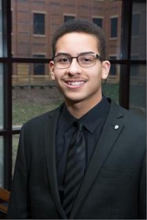 Jordan Stipp * Bemley Scholar