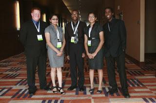 2012 HSCC Team (BDPA Southern Minnesota)