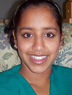 Preethiya Sekar * Multiple BDPA Scholar