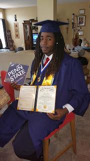 Zion Emanuel * Bemley Scholar