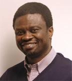 BETF Board Member, Tayo Ibikunle