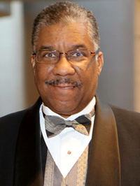 BETF Exec Director R. Wayne Hicks